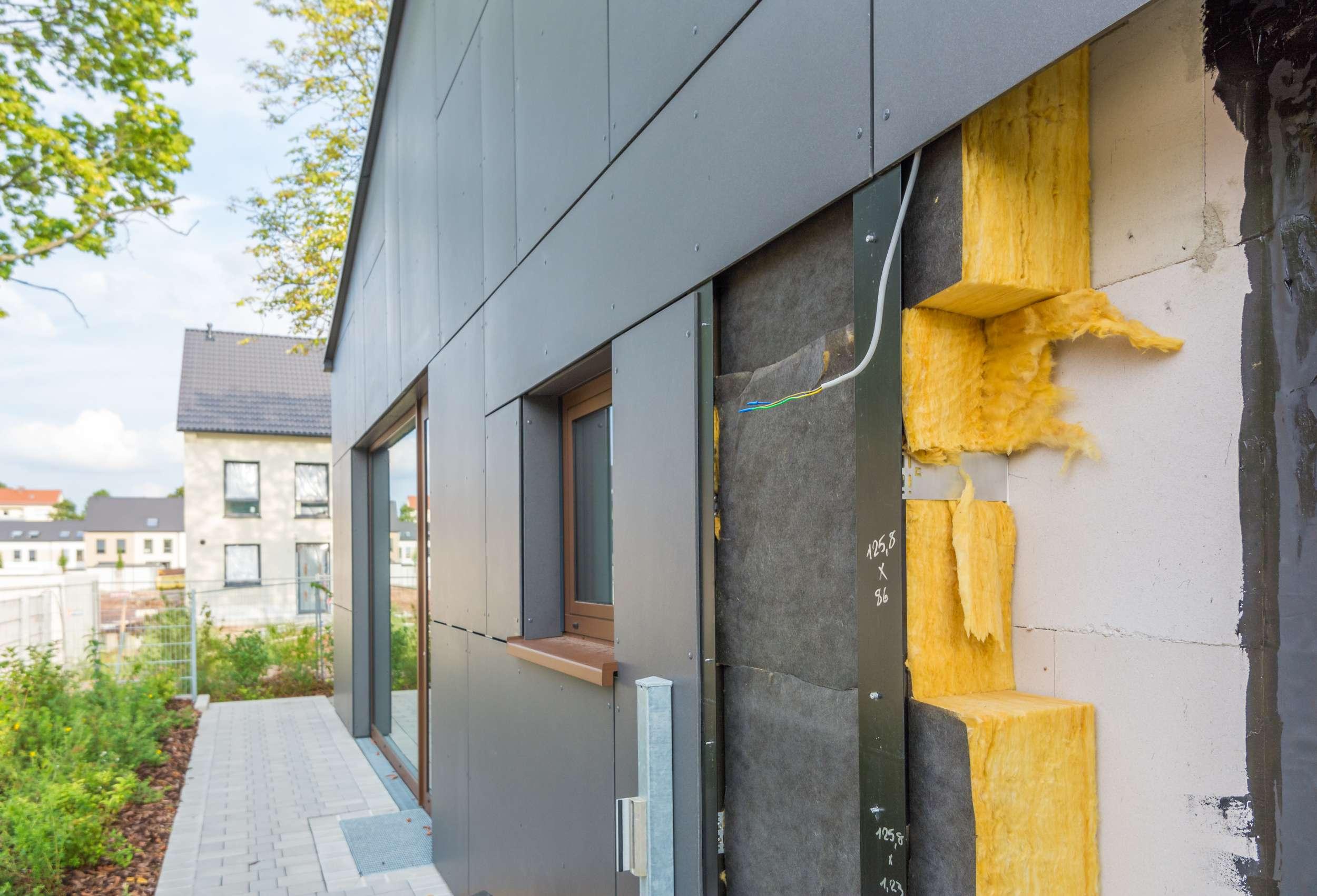 home-insulation-London