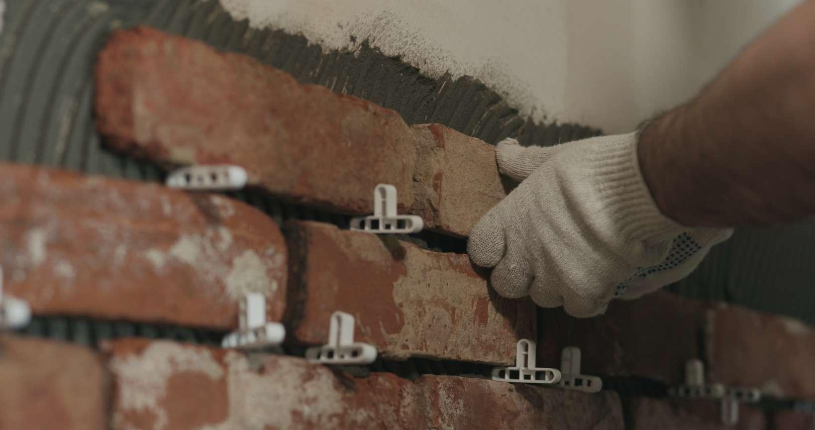 render brick London