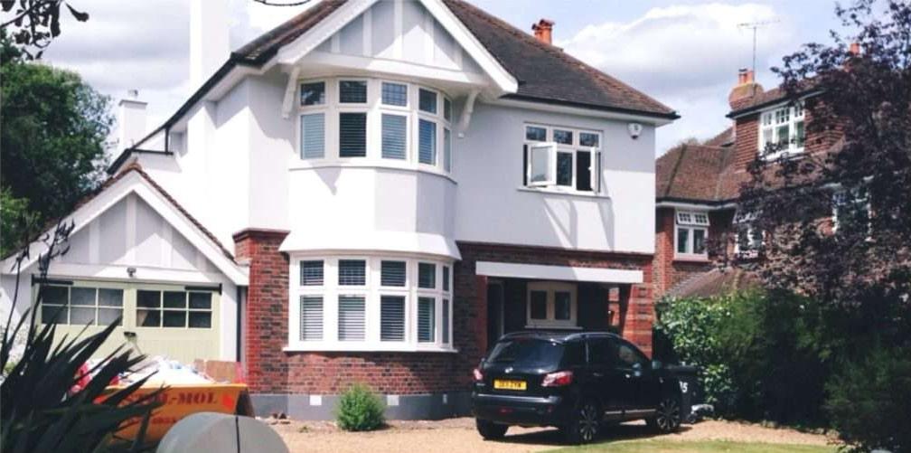house-rendering-London